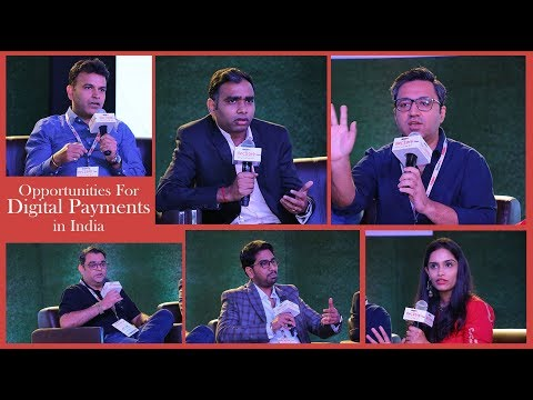 India's Exciting Digital Payments is Full of Opportunities say Top #4 Payment Services
