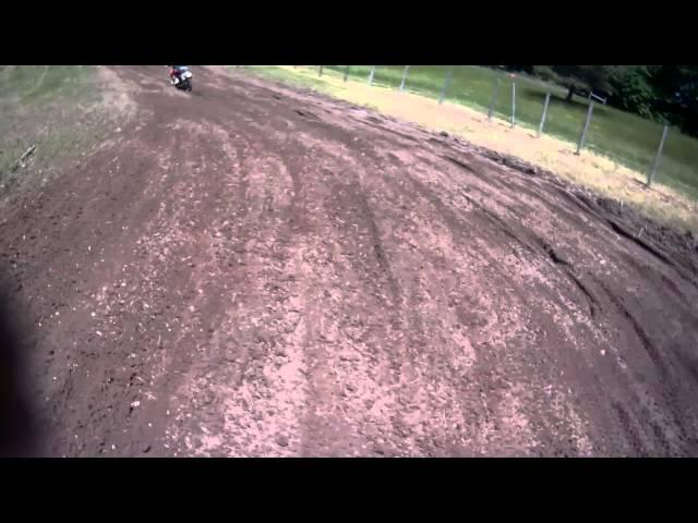 unadilla vintage rewind 2015 race 11 moto 1 40+ int ahrma mx motocross