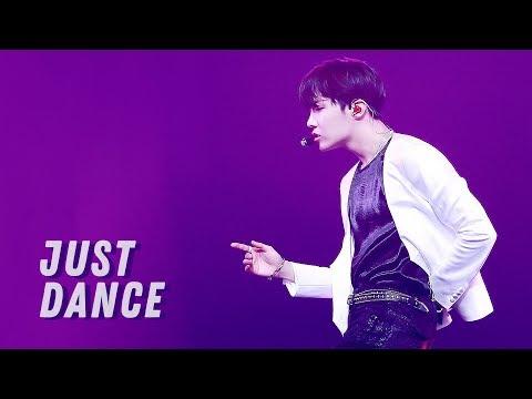 181228 KBS 가요대축제 - Trivia 起 : Just Dance / 방탄소년단 제이홉 직캠 (j-hope FOCUS FANCAM) 4K