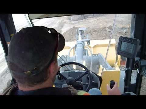 How to: wheel loader