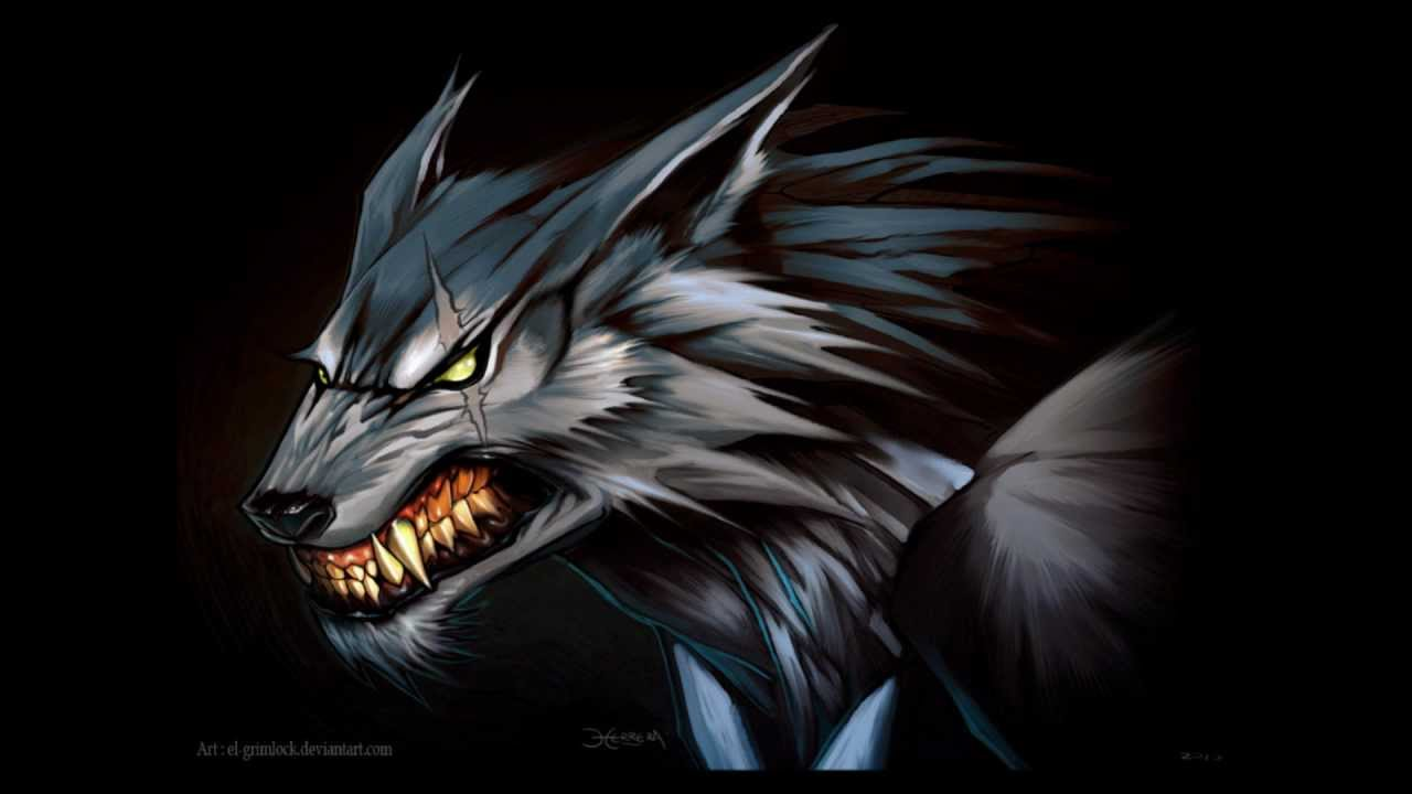 inuyasha  Anime with a wolfman demon as main character