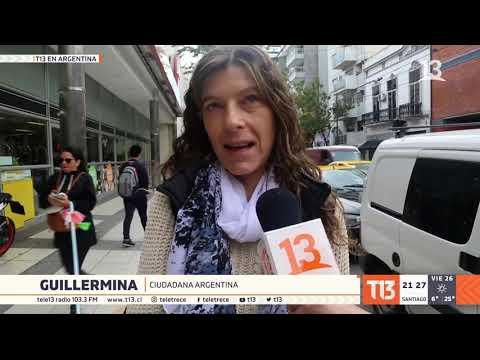 Argentina Otra Vez En Crisis: Cómo Enfrentan Los Ciudadanos La Inflación