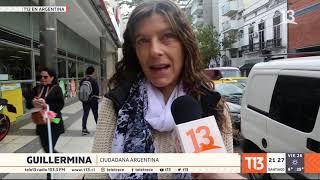 Argentina otra vez en crisis como enfrentan los ciudadanos la inflacion