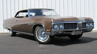 1970 Buick Electra 225 For Sale or Trade