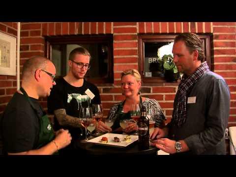 Vin Möter Mat presentation lag 1 Kanapéer