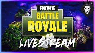Fortnite live GiveAway with the GxD