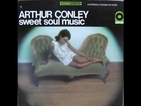 Arthur Conley - There's A Place For Us - (Sweet Soul Music)