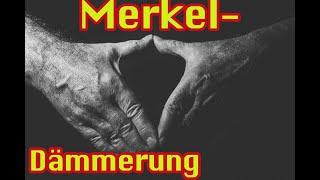 Merkels Waterloo? Sie gesteht Fehler mit Oster-Arrest ein. Die Regierung hat fertig, Stimmung kippt