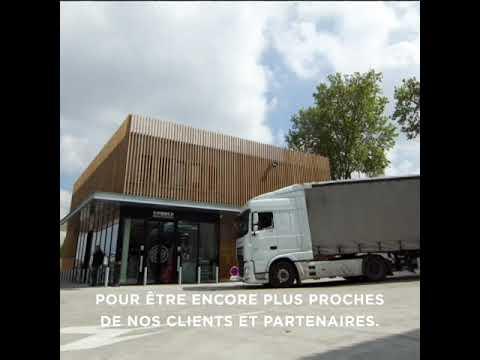 Yearbook 2019 de Saint-Gobain : Focus sur Paris