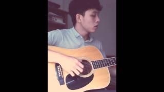 [Guitar cover] Chút nắng chút mưa - Hoàng Tôn