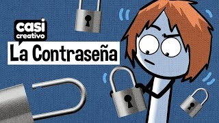 Passwords | Casi Creativo
