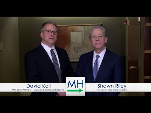 Commercial Law Firm Community Service | Chicago, Cleveland, Columbus