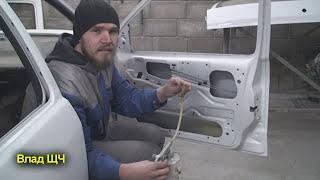 видео чем обработать автомобиль от коррозии - технология защиты кузова от ржавчины + Видео