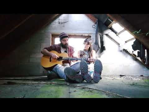 Matthew Frederick • 'Fragments' • Live in The Abandoned House