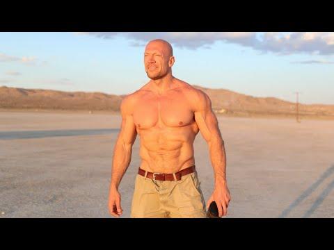 Полезная Суперсерия с весом тела для грудных мышц и трицепсов // Как строить свою жизнь по сценарию.