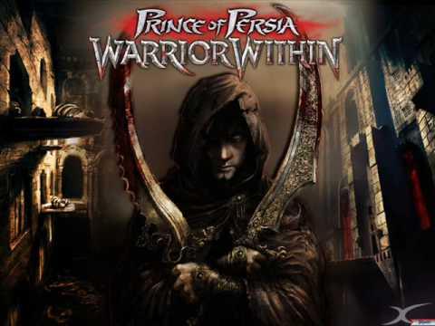 Prince of Persia Warrior Within - Dahaka Chase