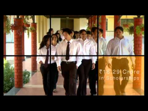 Manipal University: 16.29 Cr. in Scholarships