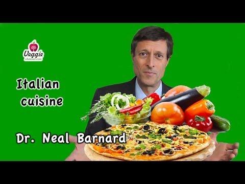 Italian cuisine - Dr. Neal Barnard