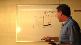 Easy quick way to check refrigerant in AC system