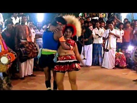 வாடி வாடி நாட்டு கட்ட -The Super music of this Song Karakattam Video Tamil Nadu Apr 2018 HD