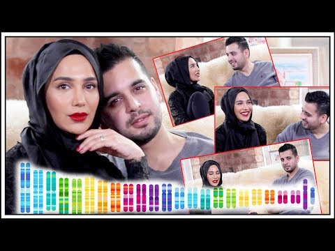 Our DNA reports are here!   Ad   Amena