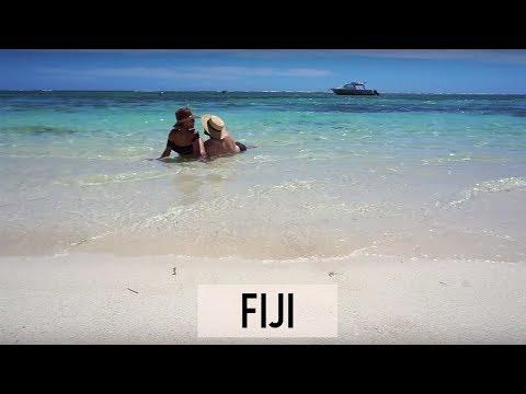 VLOG 4: FIJI