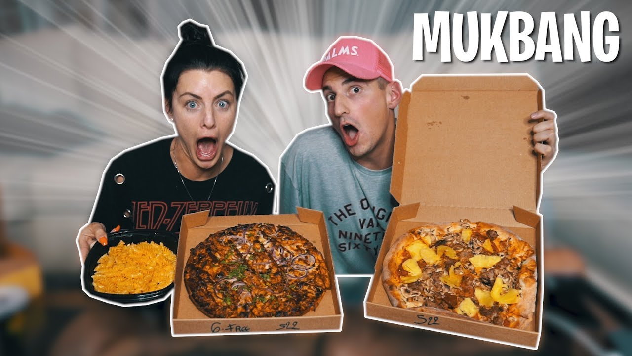 first-mukbang-with-my-girlfriend-eat-with-us
