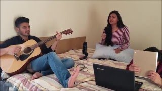 Raabta / Tera Hone Laga Hoon / Kabira cover by Seemoni and Ankit, Shivam