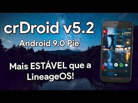 Autoridade Android #100K on MoKee ROM | Android 7 1 2 Nougat | Uma