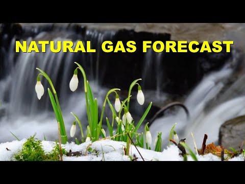 Natural Gas Forecast