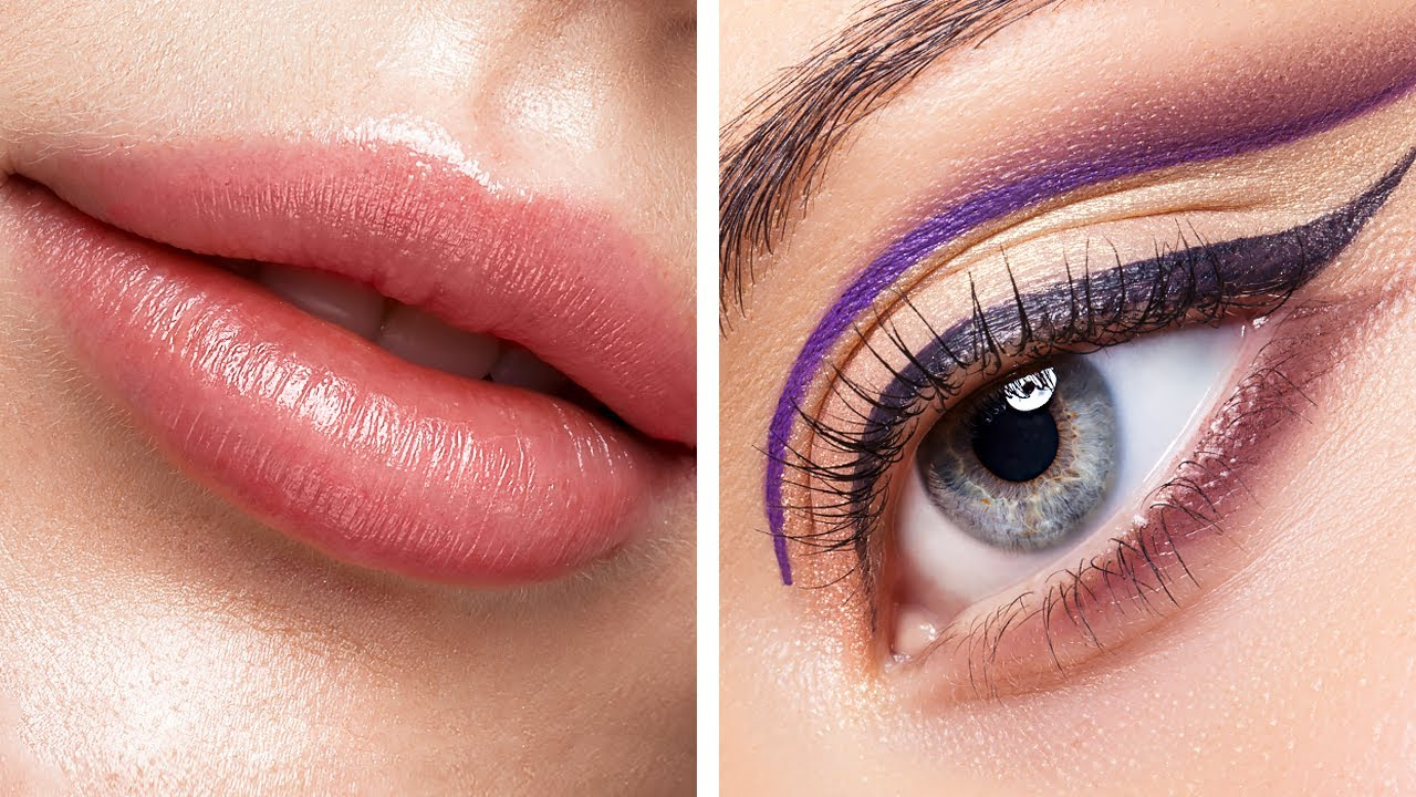 Fantastic Beauty Hacks You Didn't Know Before!