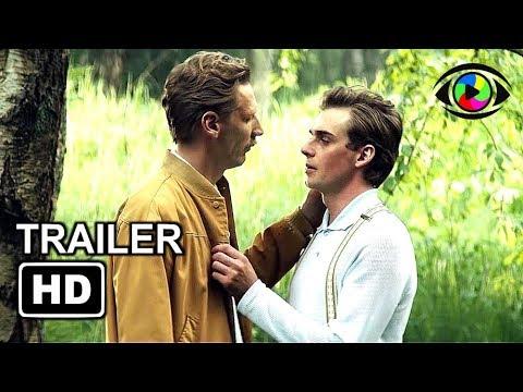 TOM OF FINLAND Trailer (2017) | A Gay Film | Jessica Grabowsky, Pekka Strang