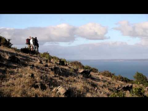 Short video of the Yankalilla District with Jay Hoad soundtrack