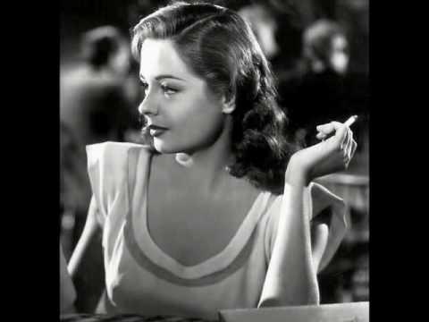 Movie Legends - Jane Greer