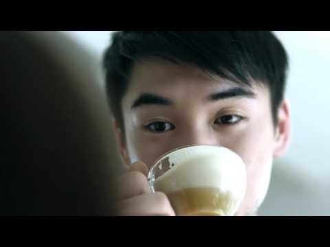 Nescafé Hong Kong HD