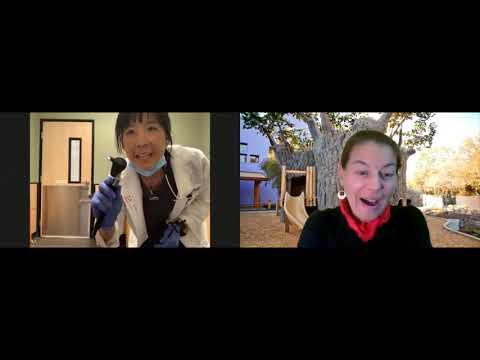 Interview W a Scientist   Vet Hospital Tour