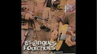 SON VOILE QUI VOLAIT -Les Langues Fourchues (2002) Que l
