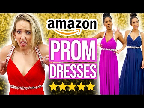guessing-1-vs-5-star-prom-dresses-from-amazon!