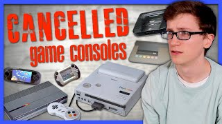 Cancelled_Game_Consoles_-_Scott_The_Woz