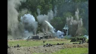 На Украине озвучили дату большой войны с Россией
