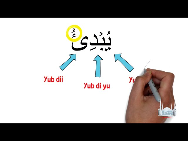 Reading Arabic - Words with Sukoon - Lesson 10
