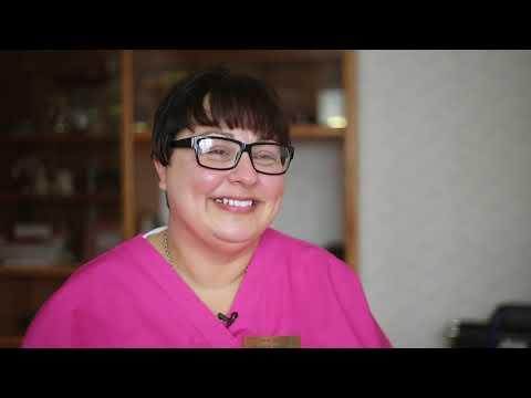 Why Rosalie Loves Working At Nurse Next Door