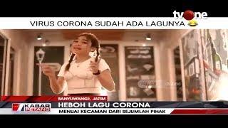 Download Mp3 Viral! Lagu Dangdut 'corona' Tuai Kecaman Dari Netizen | Tvone