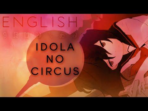 Idola no Circus english ver. 【Oktavia】 イドラのサーカス