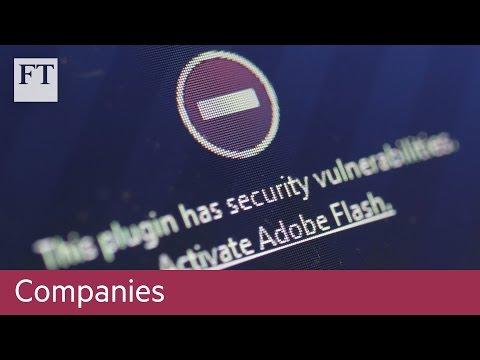 America under cyber attack