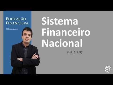 Sistema Financeiro Nacional (parte 3)