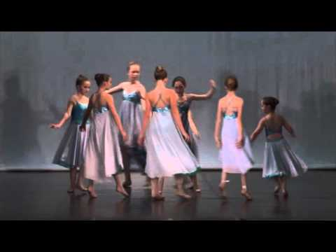 Contemporary - East Maitland Academy of Dance