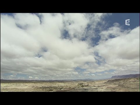 Echappees belles - L'emblematique route argentine : Ruta 40