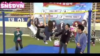 [VietSub] SNSD Dream Team Girls - Part 6/9 - Stafaband