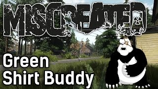 Miscreated First Impressions | Green Shirt Buddy